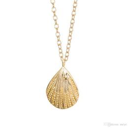Shop antique brass pendants wholesale uk antique brass pendants wholesale lovely necklace women fashion antique silver antique bronze color shell pendant necklace jl 375 aloadofball Image collections