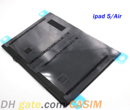 Wholesale Tablet Battery For iPad Air mini1 2 3 4 Pro New Not Copy 100% Capacity Zero Cycle 3 4 5 Air2 Replacement Batteries