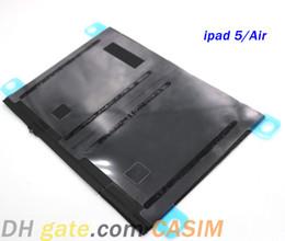 Toptan satış Tablet Pil İçin iPad Air 2 3 4 Pro Yeni Değil Kopya% 100 Kapasite Sıfır Döngüsü 3 4 5 Air2 Yedek Piller mini1