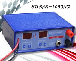 Inverter SUSAN-1030NP SUSAN 1030NP Inverter ad ultrasuoni, Electro Fisher, Fish Shocker, Storditore pesce in Offerta