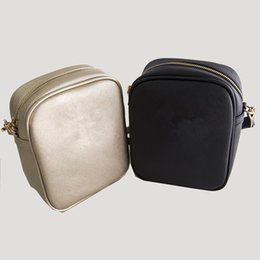 Wholesale Medusa Head Nappa Fashion Small Shoulder Bag Women Handbag Cross Texture Leather Bag Purse Gold Hardware