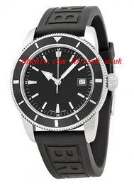 $enCountryForm.capitalKeyWord NZ - Luxury Wristwatch Fashion Watch Heritage 42 Black Dial Black Rubber Men's Watch Automatic Mens Watch Watches