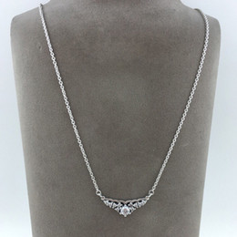 35092f7d3 reduced pandora wedding necklace 474c6 13965