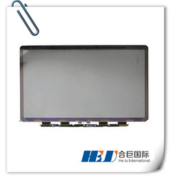 $enCountryForm.capitalKeyWord Canada - Wholesale 100% NEW Laptop LCD Screen LP154WT2-SJA1 For Macbook A1398 2015 MJLQ2 MJLT2 Compatible with LTN154YL02-A02