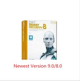 online shopping Hot Sale Code for ESET NOD32 Antivirus Smart Internet Security Year PC pc All Language Version Code