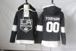 $enCountryForm.capitalKeyWord Canada - Los Angeles Kings Jerseys Blank 77 Jeff Carter 73 Tyler Toffoli 99 Wayne Gretzky Hoodies Sweatshirts Any Name and Any Number Free Shipping