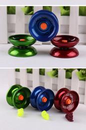 $enCountryForm.capitalKeyWord Canada - Nostalgic Puzzle yoyo ball educational toys baWholesale metal alloy single yo-yo yo-yo yo-yo YOYO bearing ball educational toys for children