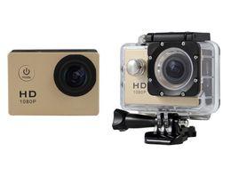 $enCountryForm.capitalKeyWord NZ - 100PCS SJ4000 freestyle 120 degree 2-inch LCD 1080P Full HD HDMI action camera 30 meters waterproof DV camera sports helmet SJcam DVR00