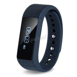 I5 plus wrIstband online shopping - Original Bluetooth Smartwatch Touch Screen Fitness Tracker Health Smart Bracelet Wristband I5 Plus IWOWN Smart Watch FREE TNT POST