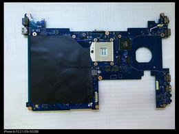 Discount motherboard ba92 original For samsung SENS Q230 laptop BA92-06823A BA41-01310A BA92-06823B HM55 N11M-GE2-S-B1 Non-integrated Motherboard