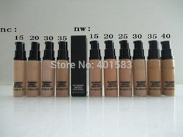 $enCountryForm.capitalKeyWord Canada - 240pcs lot-Factory Direct branded new makeup Pro Longwear Concealer Cream Cache-cernes 9ML bb primer cosmetics wholesalers,free DHL shipping