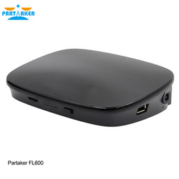 Discount processor ram - Partaker FL600 Mini PC Thin Client With Cloud Terminal RDP 8.0 Quad core 1.6Ghz Processor 1G RAM 8G Flash HDMI VGA