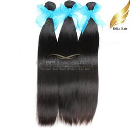 $enCountryForm.capitalKeyWord NZ - Virgin Human Hair Extension Indian Hair Weaves 3pcs lot Human Hair Weaves Wavy Body Wave DHL Free Shipping Natural Black Color