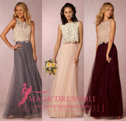 Garden Wedding Dresses for Guest