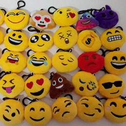 $enCountryForm.capitalKeyWord Australia - Factory outlets, facial expressions, key buttons, pendants, plush jewelry, facial expression toys, dolls wholesale