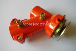 $enCountryForm.capitalKeyWord Canada - Trimmer gear head box assy for BG328 CG328 328 Brush cutter 26mm square grass trimmer head gear case
