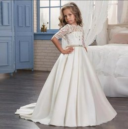 American Long Sleeves Wedding Dresses Online American Long