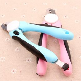 Wholesale Pet Supplies Mojo Dog Nail Clippers And Trimmers With Safety Guard To Avoid Overcutting Ve Large Dog Nail Clipper Dog Brush Dog Toys