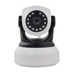 Камера CCTV высокое качество HD 720P Беспроводная IP-камера Wifi камера ночного видения IP сетевая камера CCTV WIFI P2P Onvif IP-камера