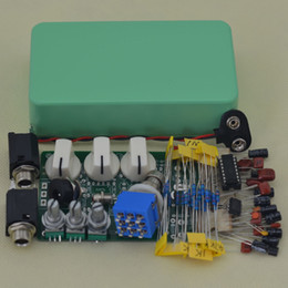 Echo Pedals Australia - NEW DIY Delay pedal Guitar Effect Pedals Electric Effects Suite Delay -1 pedals Effect KH
