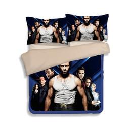 $enCountryForm.capitalKeyWord Canada - 3D Bedding Set Bedsheet Reactive Printing Queen Size Home Textiles Duvet Covers Bed Linen Pillow Cases Wholesale