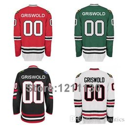 Men s Clark Griswold Jersey Chicago Blackhawks Jersey Stadium Series 00  Green Red White Black Stanley Cup Patch Champions 9a674dc4b