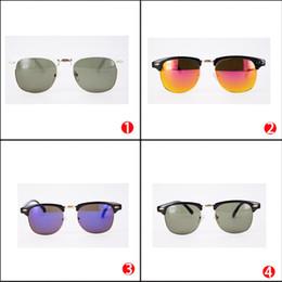 $enCountryForm.capitalKeyWord NZ - Retro Men's Designer Sunglasses Wholesale Women's Fashion Rectangle Sun Glasses Hot Brand Tortoise Beach Sunglasses Man Woman Quality Gold