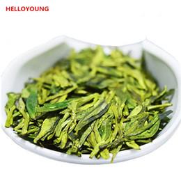 $enCountryForm.capitalKeyWord Canada - 250g Chinese Organic Green tea West Lake Longjing Dragon Well raw tea Health Care new Spring tea Green Food Factory Direct Sales