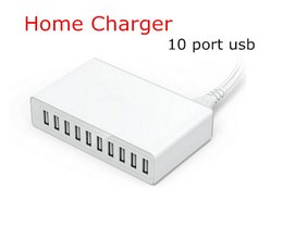 Ipad multI adapter online shopping - Speed charger ports usb charger US Multi usb fast in charger adapter For ipad air iphone s samsung S7