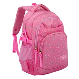 Best Bags For School UK - 2017 Star Printing School Backpack for Girls Kids Schoolbag Children Backpacks Book Bag Best Students Travel Backpack Rucksacks