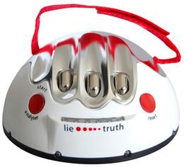 бесплатный shippibirthday подарок миниатюрный электрический шок детектор лжи правда или вызов электрическое сердцебиение человека - компьютерная игра хитрые игрушки всего человека