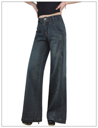 Plus Size Straight Wide Leg Jeans Online | Plus Size Straight Wide ...