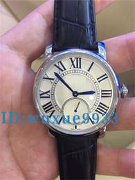 Black gold winner watch online shopping - Fashion Winner Black Leather Band Stainless Steel Skeleton Mechanical Watch For Man Gold Mechanical Wrist Watch