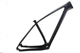 $enCountryForm.capitalKeyWord UK - 29er mountain bike UD carbon fiber frame MTB bicycle frames 142*12mm and 135*9mm compatible XC DH cycling bicycles parts