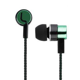 $enCountryForm.capitalKeyWord UK - New Metal Earphones Jack 3.5mm In-ear Piston Binaural Stereo Earphone Headset with Earbud Listening Music for iPhone HTC Smartphone MP3