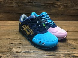 $enCountryForm.capitalKeyWord NZ - 2019 New Asics Gel-Lyte III 25 Homage H54FK-6540 Running Shoes For Women Men Fashion Athletic Designer Sneakers EUR36-44