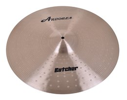 $enCountryForm.capitalKeyWord NZ - Arborea cymbal Butcher series 9 inch splash high quality and low price sound good hot sale from china