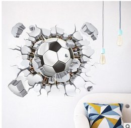 football wall stickers Australia -