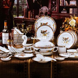 dinner dish sets for sale. frace fine bone china dinnerware sets 60 pieces porcelain coffee set dinner dish for house warming gift sale r