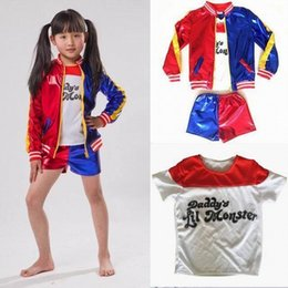 $enCountryForm.capitalKeyWord Canada - Kids Girls Coat Shorts Top Set Halloween COS Costume Costume Birthday Party Fancy Cos Dress Adults