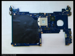 intel hm55 Australia - original For samsung SENS Q230 laptop BA92-06823A BA41-01310A HOUSTON-12 HM55 N11M-GE2-S-B1 Non-integrated Motherboard ,fully tested