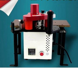 Portable Edge Bander Machine Canada | Best Selling Portable