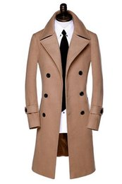 Short Trench Coat Fashion Men Online | Short Trench Coat Fashion ...