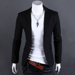 Discount Mens Casual Short Sleeve Blazer | 2017 Mens Casual Short ...