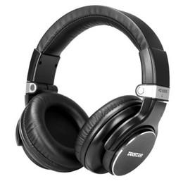Stereo Recording Canada - Takstar HD5500 Professional Stereo Dj Headphone Monitor Headset Music Earphones Recording Singing Comfortable Wear Free Shipping