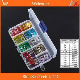 wholesale 1 sets 4s stores 2a 35a small type fuse box auto online fuse box auto for sale Auto Fuse 35A at honlapkeszites.co