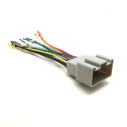 discount wiring harness adapter for car stereo wiring harness rh dhgate com