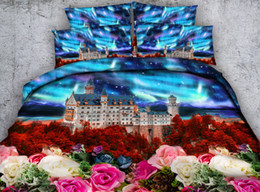 $enCountryForm.capitalKeyWord NZ - 3D Printed Floral Bedding Sets Twin Full Queen King Cal King Size Flowers Dovet Cover Set Bedspreads Adults Teens Boys Comforter Set Bedroom