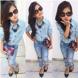 Discount Outfits Jeans Denim Girls | 2017 Outfits Jeans Denim ...
