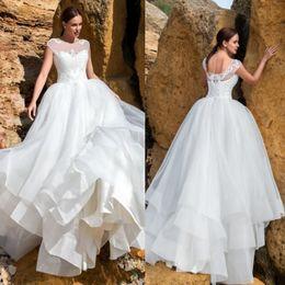 Fantastic Wedding Dresses